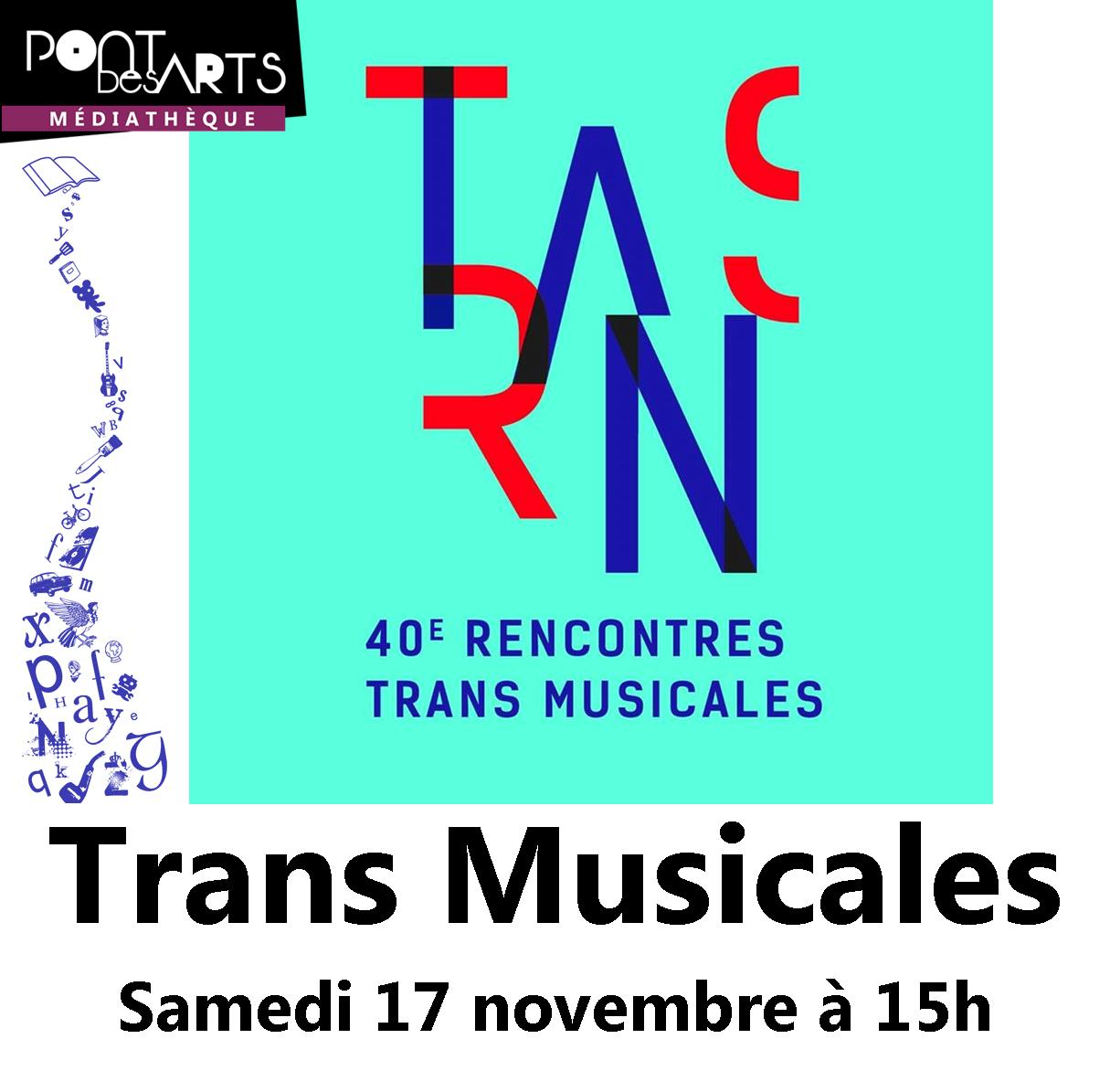 Exploration Trans Musicales |