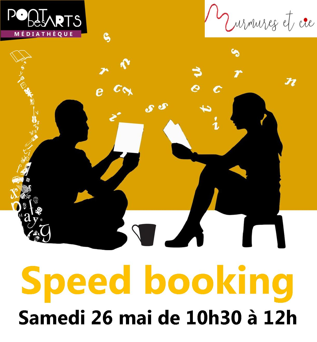 Speed booking |