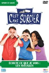 Ecoute ce que je vois : les aveugles / Lorraine Subra-moreau, réal. | Subra-moreau, Lorraine. Monteur