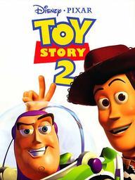 Toy story 2 / Lee Unkrich, Ash Brannon, John Lasseter, réal.   Lasseter, John. Monteur
