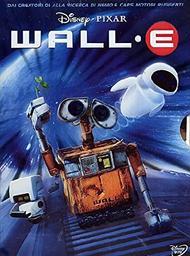 Wall-E / Andrew Stanton, réal.   Stanton, Andrew. Metteur en scène ou réalisateur. Scénariste. Antécédent bibliographique