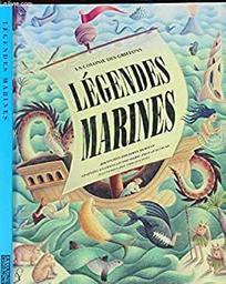 Légendes marines   Riordan, James