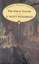 The Great Gatsby / F. Scott Fitzgerald   Fitzgerald, Francis Scott. Auteur