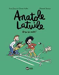 Et qu'ça saute !. 13 / Anne Didier et Olivier Muller | Didier, Anne. Auteur