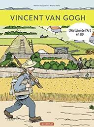 Vincent Van Gogh / Marion Augustin; Bruno Heitz | Augustin, Marion. Auteur