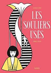 Les Souliers usés / Nathalie Leone   Grimm, Jacob
