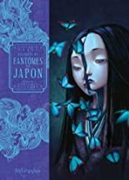 Histoires de fantômes du Japon / Lafcadio Hearn | Hearn, Lafcadio. Auteur