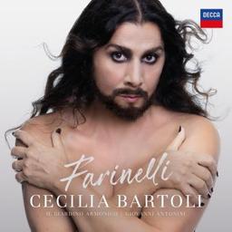 Farinelli / Cecilia Bartoli | Bartoli, Cecilia