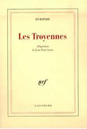 Les Troyennes | Euripide