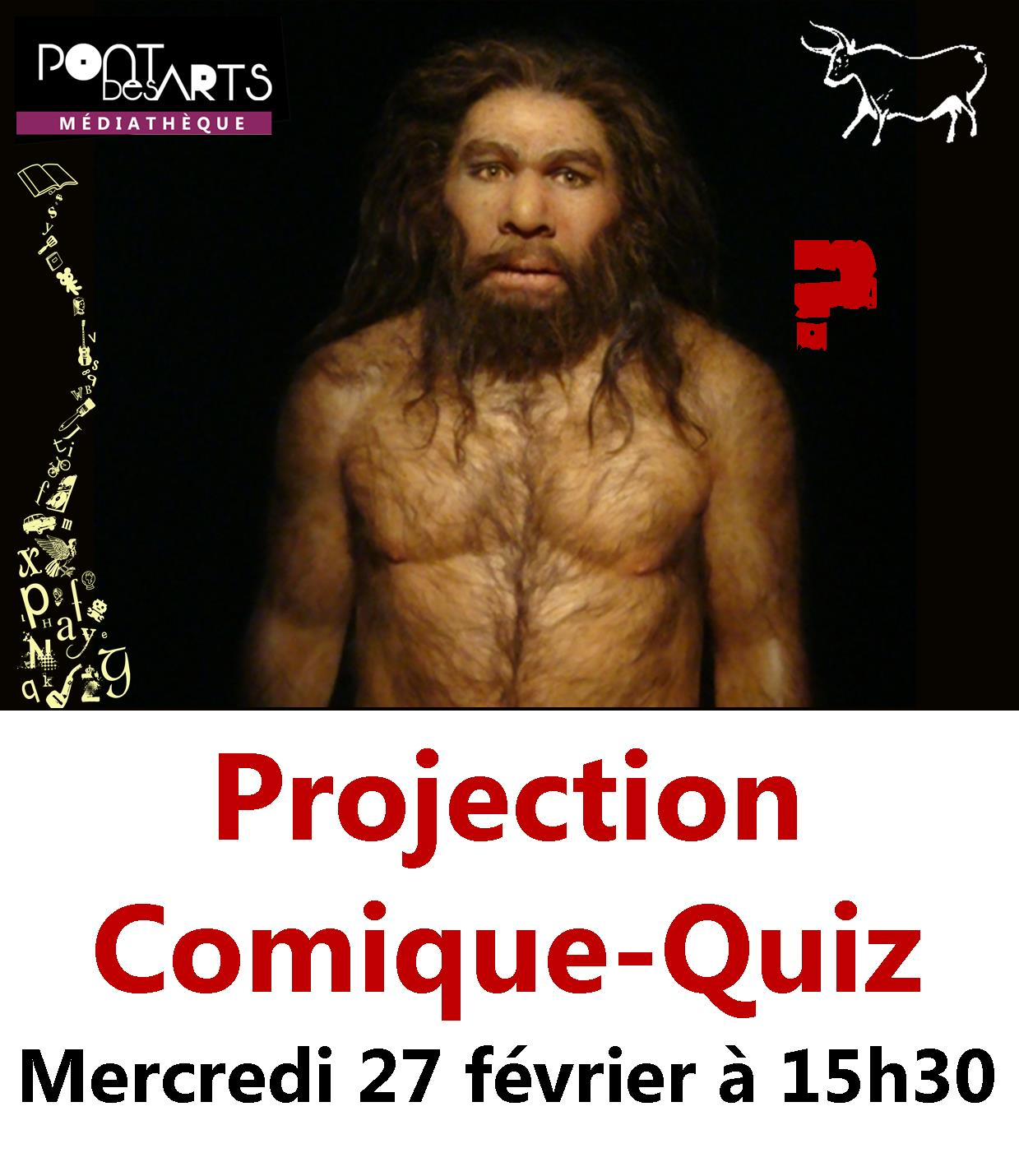 Projection - Quiz |