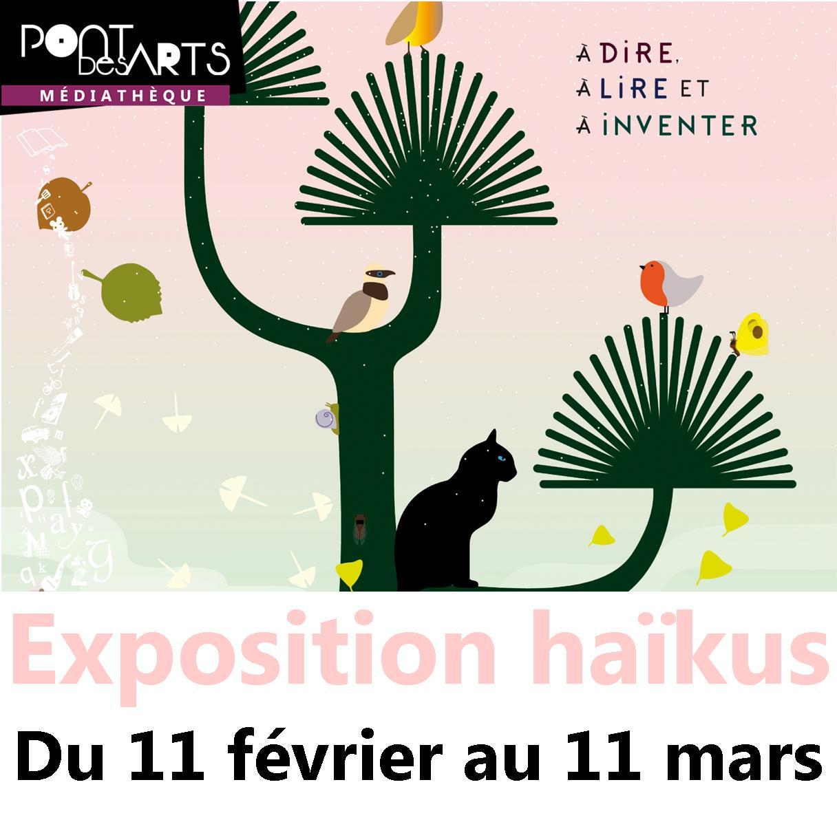 Exposition d'haïkus |