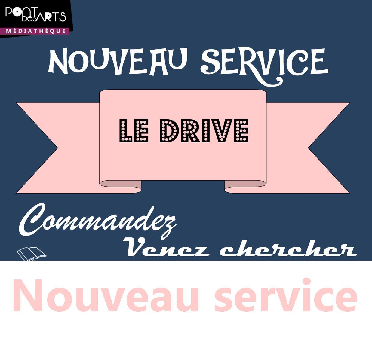 Le Drive |